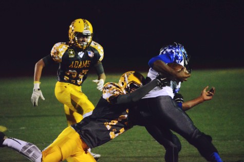 Crosstown victory keeps tradition alive