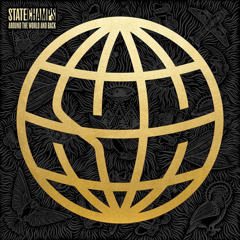 This is State Champs' second album release