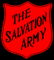 Salvation Army's slogan is