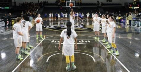 Girls' Varsity Basketball: Season Overview