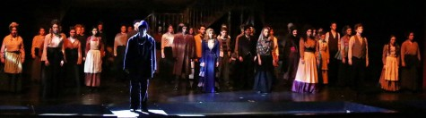 "Attend the Tale of ""Sweeney Todd"" at Adams"