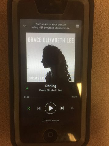 Student Spotlight: Grace Lee
