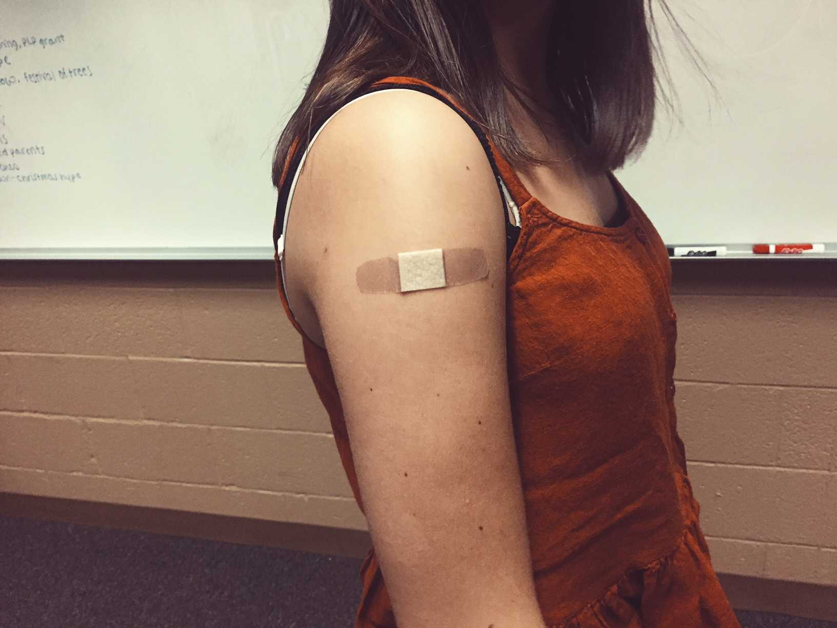 The controversy of vaccinations returns as winter arrives and flu season returns.