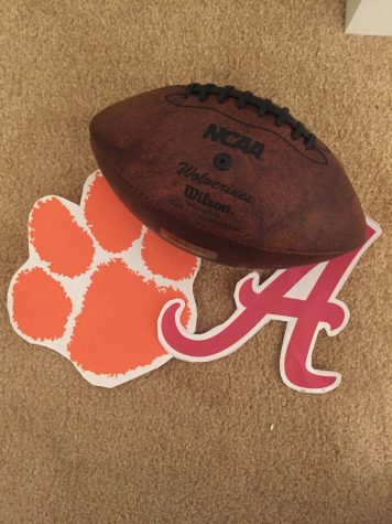 Crimson Tide Clashes with Tigers for National Title