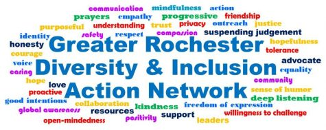 Diversity and Inclusion Encompass Rochester