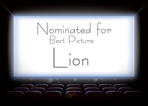 Review: Lion