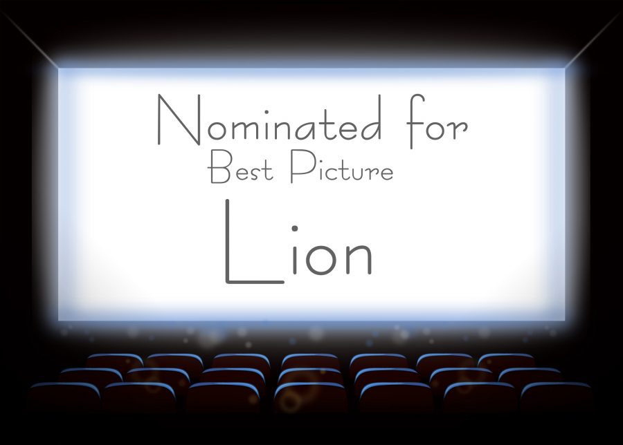 Lion hit theaters this Thanksgiving. Check out the trailer on Youtube.