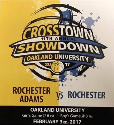 Highlanders to Face Down Falcons at 2017 Crosstown Showdown