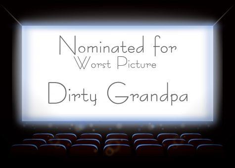 Review: Dirty Grandpa