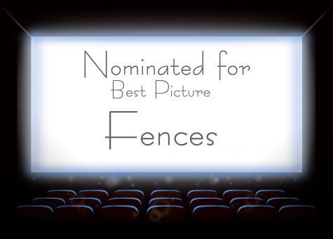 Review: Fences