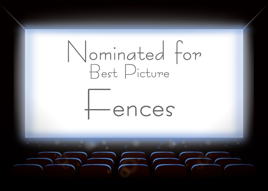 Fences+took+theaters+by+storm+this+past+Christmas.+Check+out+the+trailer+on+Youtube.