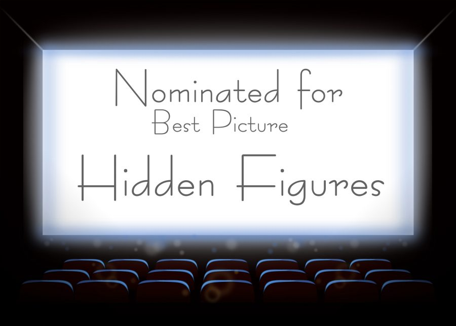 Hidden Figures hit theaters Christmas 2016. Check out the trailed on Youtube.