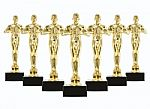 2017 Oscars: Best Picture~ An Anthology