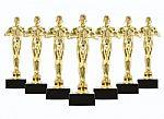 The Oscars are set for Sunday, February 26.