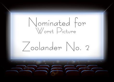 Review: Zoolander No. 2