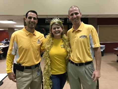 Principal Cumming Leaves Legacy of Excellence