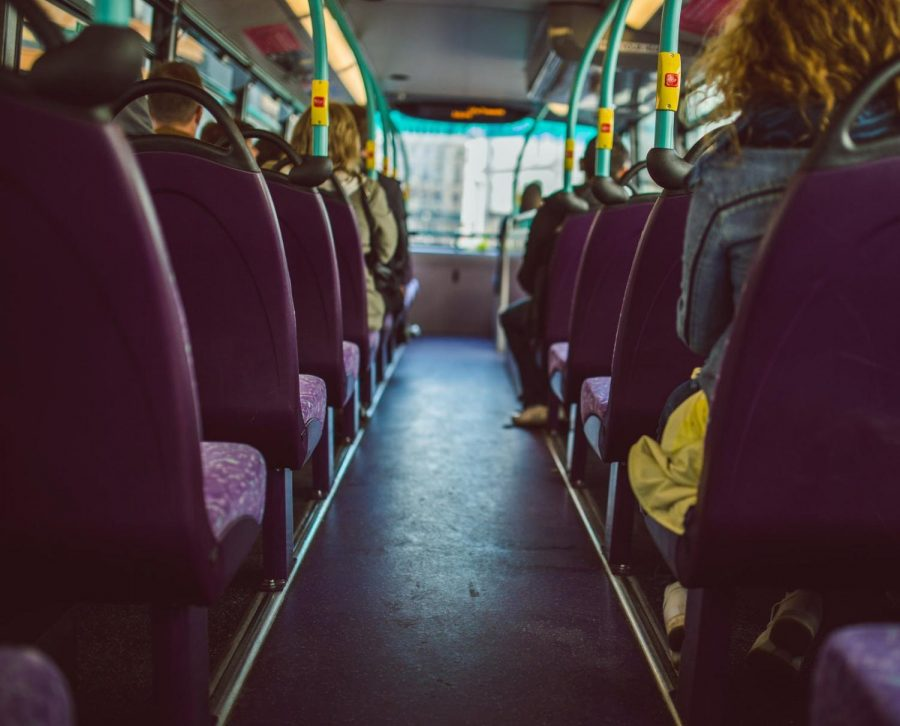 The Pressing Issue of Public Transportation
