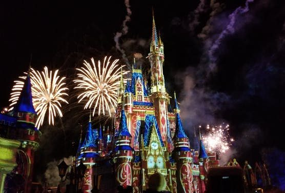 The Disney parks will be filled with pumpkins and costumes as October chills start approaching. The company will aire a special on how the parks set up and celebrate this fall holiday.