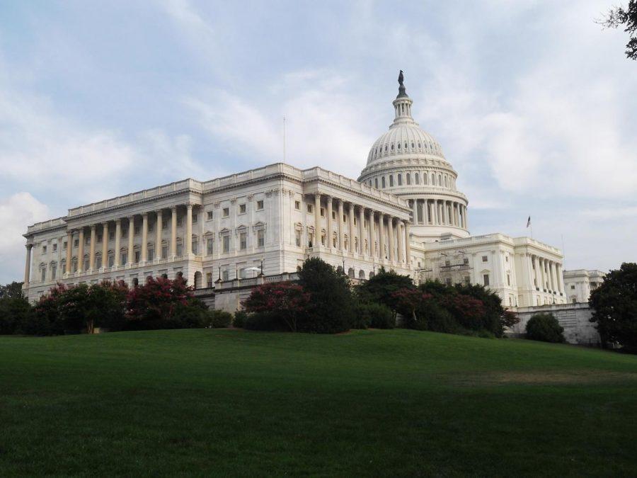 The Washington Capital.