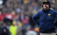 Is Harbaugh on the Hotseat?