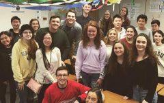 Amity Scholar Spotlight: Dominik Bauer