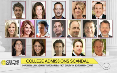 College Cheating Scandal