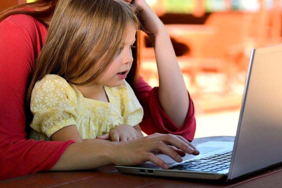 Parents can easily become one of the biggest threats to their children's privacy.