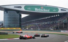 Formula 1 Overview