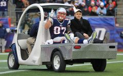 Gronk's Early Retirement