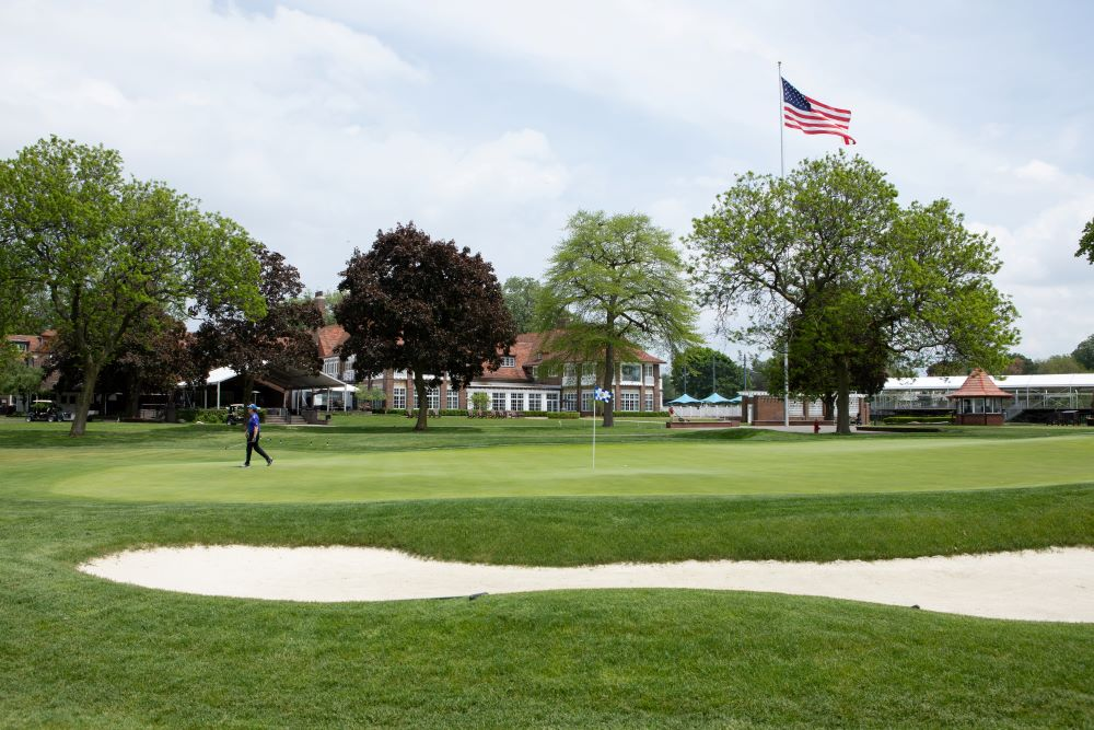 The Detroit Golf Club will be the location of the Rocket Mortgage Classic.