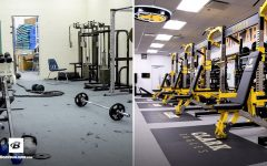 Adams Reconstruction On the Weight Room