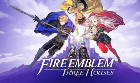 Which House Should you Choose in Fire Emblem: Three Houses