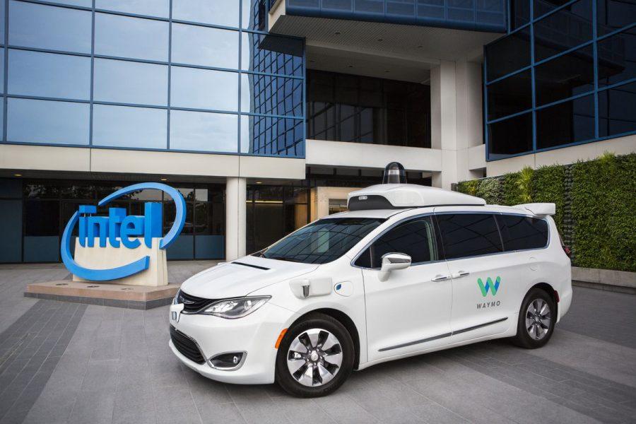 Waymo's autonomous cars are revolutionizing transportation