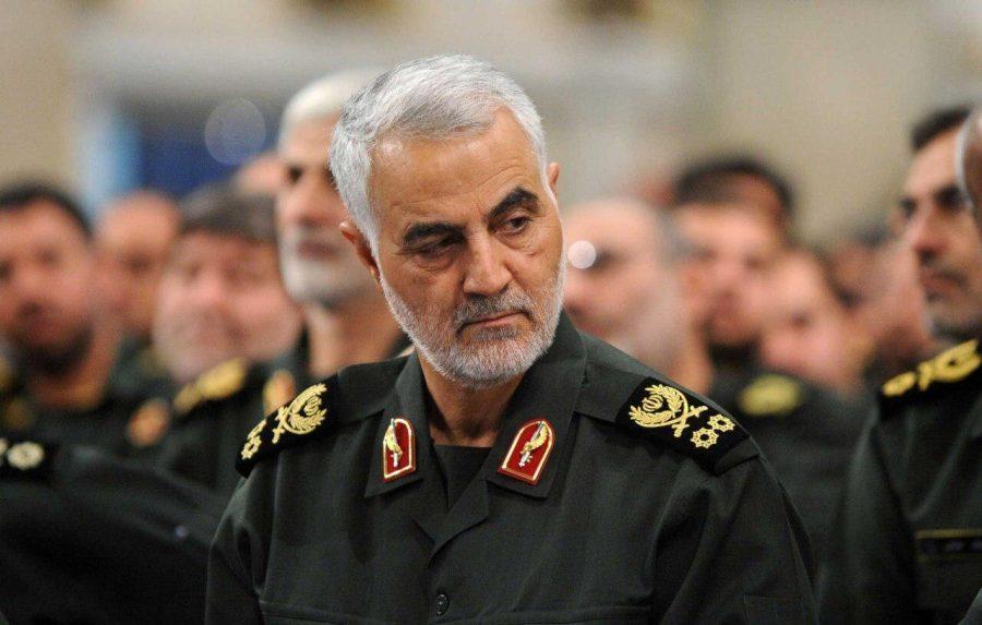 Qasem+Soleimani%2C+Iran%E2%80%99s+second+in+command%0A