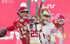 NFL Super Bowl ad.
