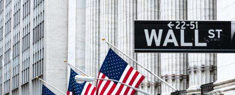 U.S. Stocks Plunge Due to Coronavirus
