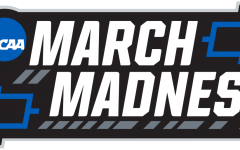 NCAA March Madness tournament logo