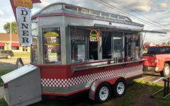Little Bros. Burgers Food Truck