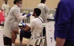 NBA players getting tested for Covid-19