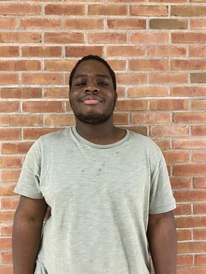 Michael Okoronkwo